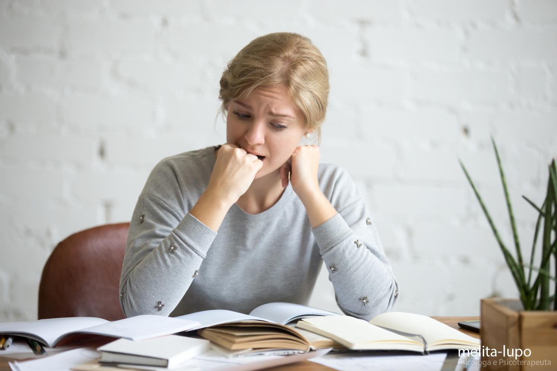 Ansia:consigli utili sulla gestione